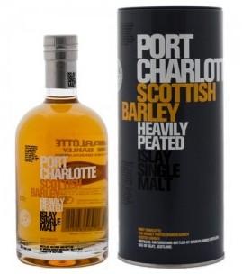 Tobacco bar - Port charlotte scottish barley ...